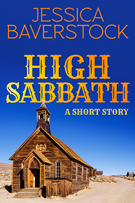 Cover for High Sabbath